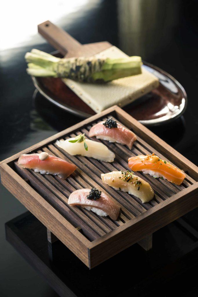 Sushi Mun Paris